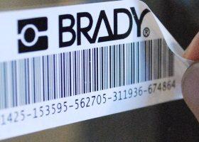 Brady Dayanıklı Etiketler
